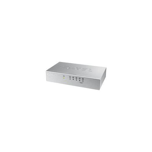 Zyxel ES-105A V3, Switch