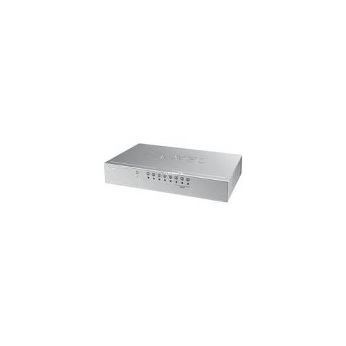 Zyxel ES-108A V3, Switch