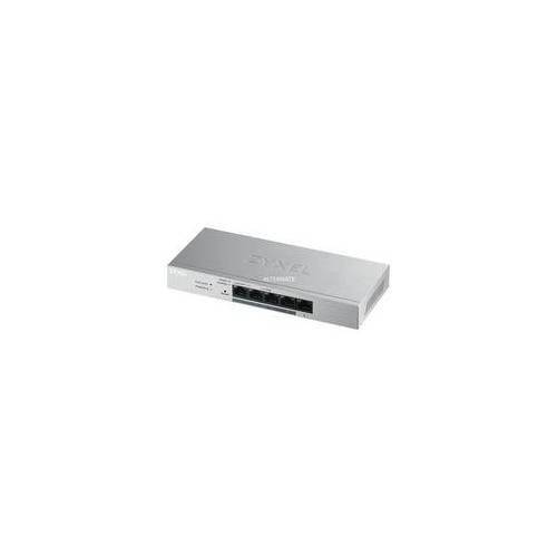 Zyxel GS1200-5HP v2, Switch