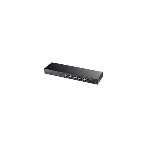 Zyxel GS1900-24, Switch