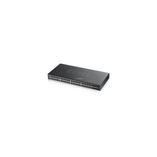 Zyxel GS1920-48 V2, Switch