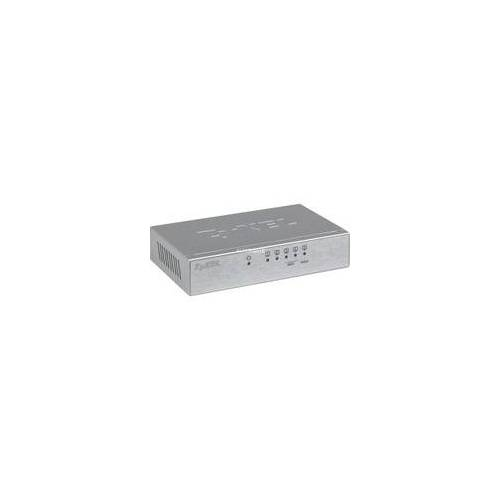 Zyxel GS-105B v3, Switch
