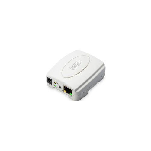 Digitus Fast Ethernet Print Server (DN-13003-2), Printserver