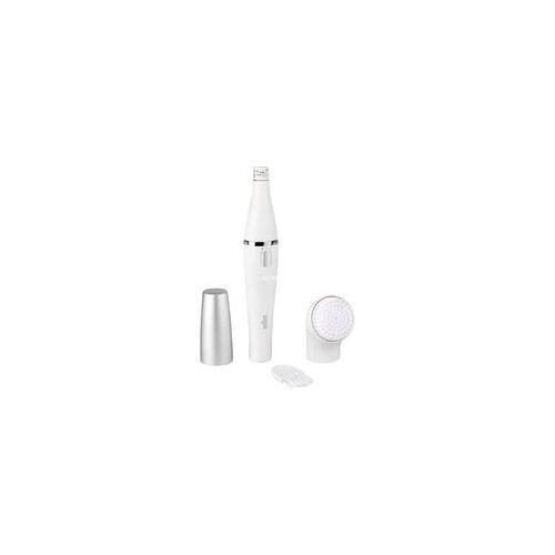 Braun Face 810 Gesichtsepilierer/-bürste, Epiliergerät