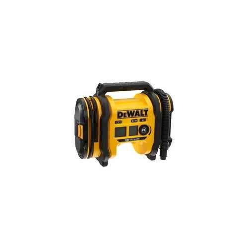 Dewalt Akku-Kompakt-Kompressor DCC018N, Luftpumpe