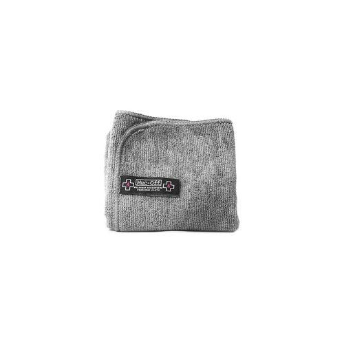 Muc-Off Premium Microfibre Poliertuch, Reinigungstücher