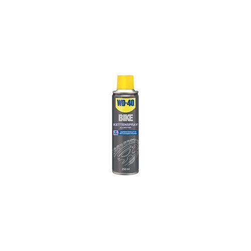 WD-40 BIKE Kettenspray Allwetter, 250ml, Öl