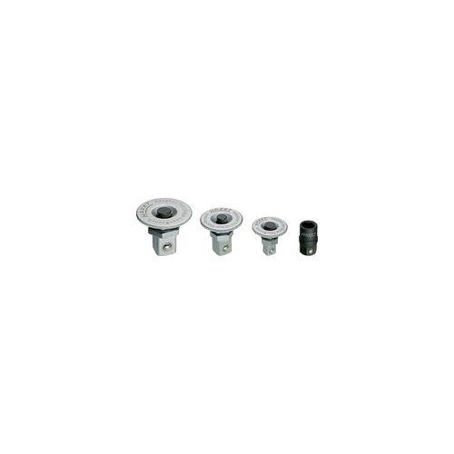 Hazet Adaptersatz 606/4SPC, für Knarren-Ringschlüssel