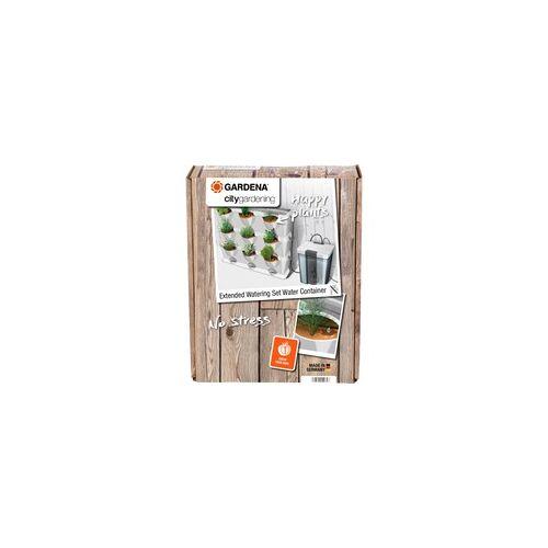 Gardena NatureUp! Erweiterungsset Bewässerung, Bewässerungsautomat