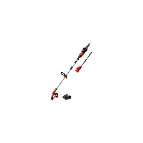 Einhell Akku-Multifunktionswerkzeug GE-HC 18Li T Kit, 18 Volt, Hochentaster