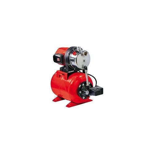 Einhell Hauswasserwerk GC-WW 1046 N, Pumpe