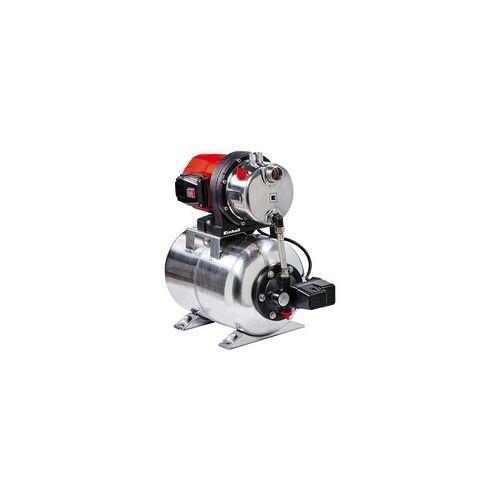 Einhell Hauswasserwerk GC-WW 1250 NN, Pumpe