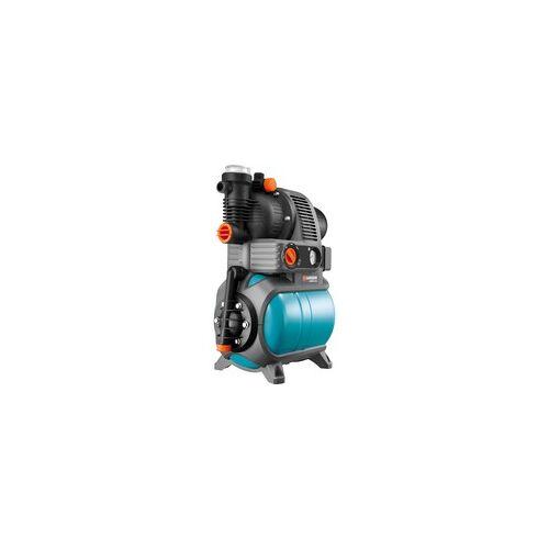 Gardena Comfort Hauswasserwerk 5000/5 eco, Pumpe