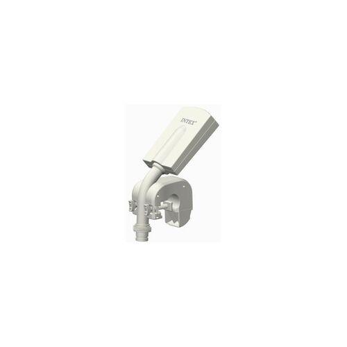 Intex Multi-Color LED Wasserfontäne, Außendusche