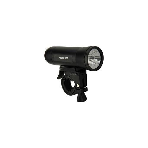 Fischer Fahrrad Batterie LED-Beleuchtungsset 15 Lux Beam, LED-Leuchte