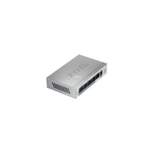 Zyxel GS1005HP, Switch