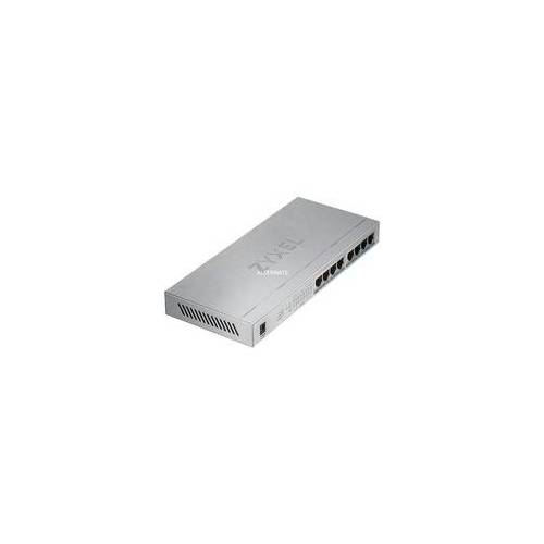 Zyxel GS1008HP, Switch
