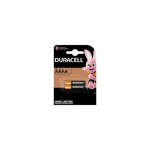Duracell AAAA Ultra M3 MN 2500 1,5V, Batterie
