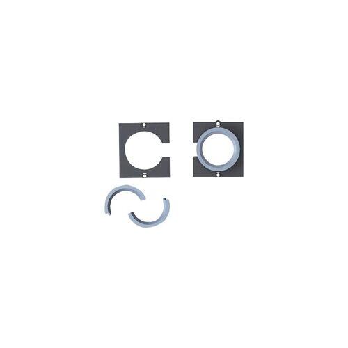 Bachmann Custom Modul 1x Kabeldurchführung VGA, Kabelführung