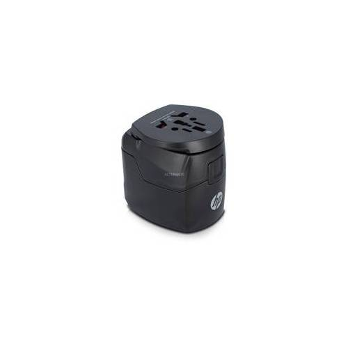 HP Reiseadapter World Plug