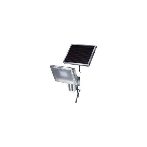 Brennenstuhl Solar LED-Strahler SOL 80 ALU IP44, LED-Leuchte