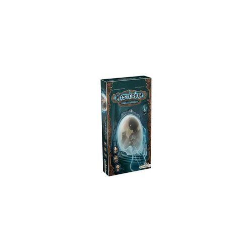 Asmodee Mysterium - Lügen & Geheimnisse, Brettspiel