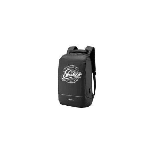 Sharkoon Backpack, Rucksack