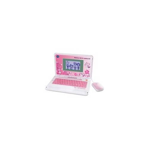 Vtech Glamour Girl XL Laptop E/R, Lerncomputer
