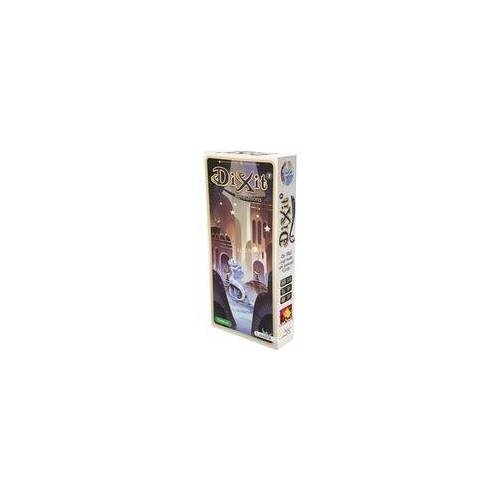 Asmodee Dixit 7 - Revelations, Kartenspiel