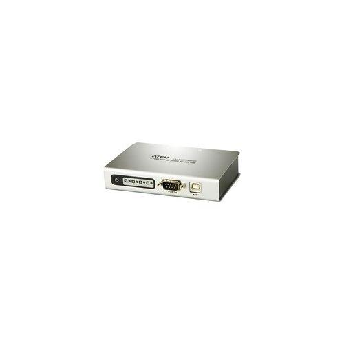 Aten 4Port USB-to-Serial RS 232 HUB