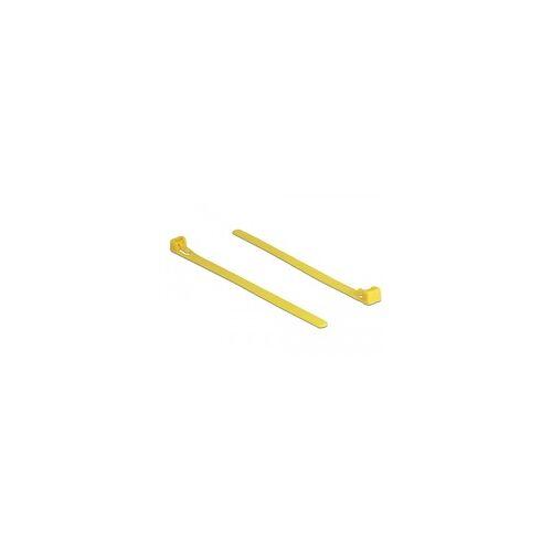 Delock Hitzebeständige Kabelbinder L 150 x B 7,5 mm