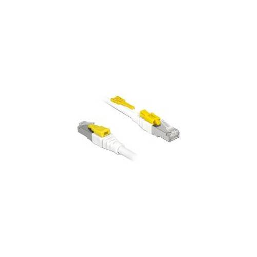 Delock RJ45 Secure Cat. 6A, Kabel