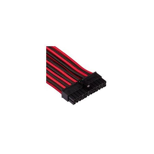 Corsair Premium Sleeved 24-Pin-ATX-Kabel Typ 4 Gen 4