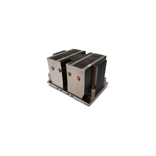 Dynatron A34, CPU-Kühler