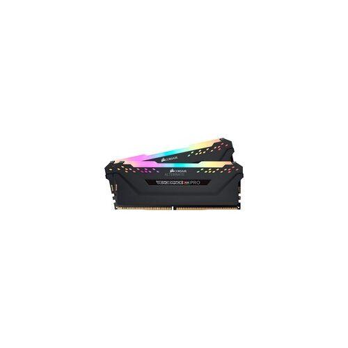 Corsair Vengeance RGB Pro Lichterweiterungskit, Arbeitsspeicher
