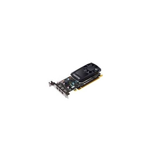 Pny NVIDIA Quadro P400 DVI, Grafikkarte