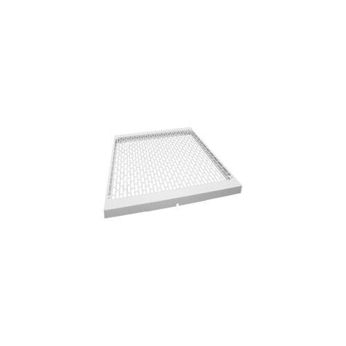 Watercool MO-RA3 360 FAN GRILL - CLASSIC - WHITE, Blende