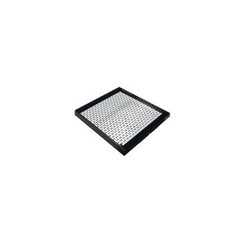 Watercool MO-RA3 420 FAN GRILL - CLASSIC - BLACK, Blende