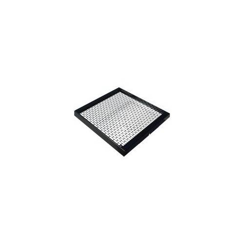Watercool MO-RA3 360 FAN GRILL - CLASSIC - BLACK (HIGH VERSION), Blende