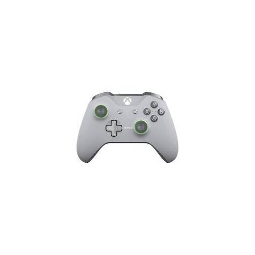 Microsoft Xbox One Wireless Controller, Gamepad