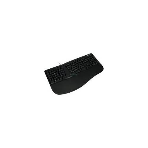 Microsoft Ergonomic Keyboard, Tastatur