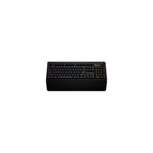 Das Keyboard 5QS, Gaming-Tastatur