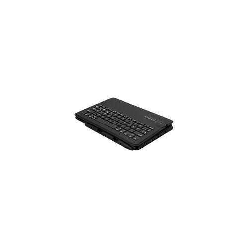 Mako Go Type Keyboard Case für iPad 10.2, Tastatur