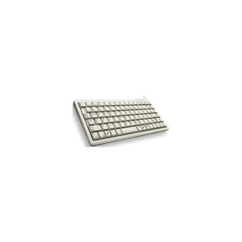 Cherry Compact-Keyboard G84-4100, Tastatur