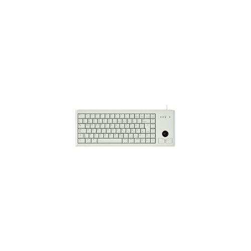 Cherry Compact-Keyboard G84-4420, Tastatur