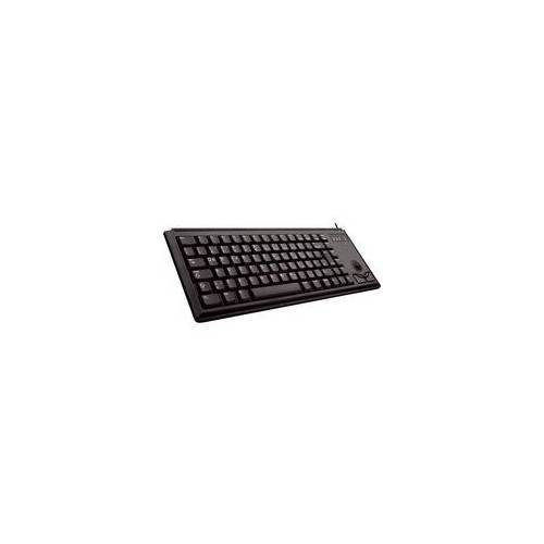 Cherry Compact Keyboard G84-4420, Tastatur