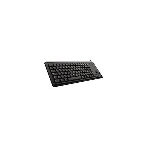 Cherry G84-4400 Compact-Keyboard, Tastatur