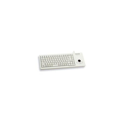 Cherry XS Trackball Keyboard G84-5400, Tastatur