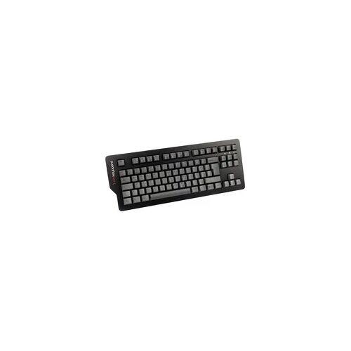 Das Keyboard 4C TKL, Gaming-Tastatur