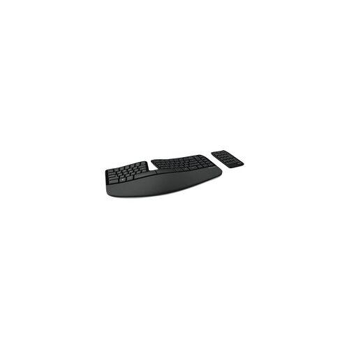 Microsoft Sculpt Ergonomic Keyboard, Tastatur